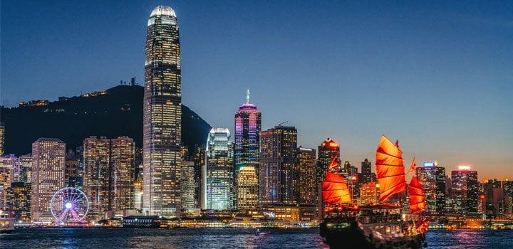 Gay Hong Kong ·Hotels