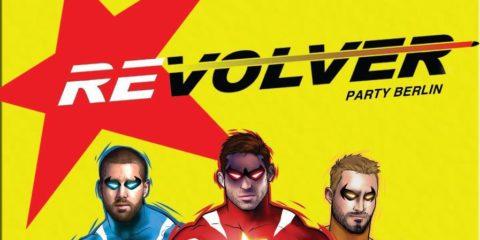 Revolver Party - März