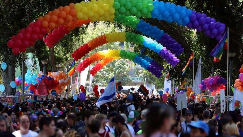 Gay Tel Aviv