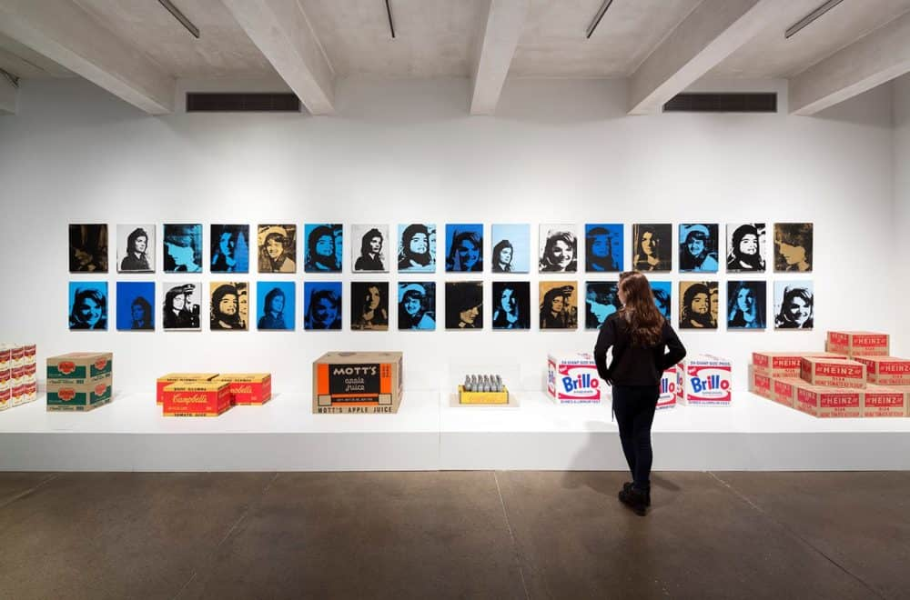 Le Musée Andy Warhol
