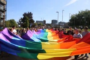 Basildon Pride 2021