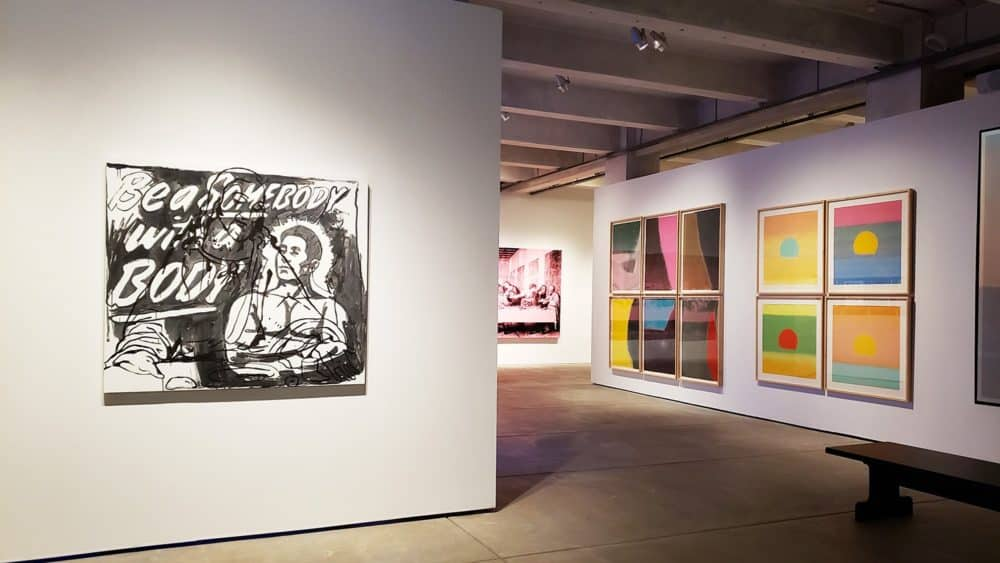 The Andy Warhol Museum