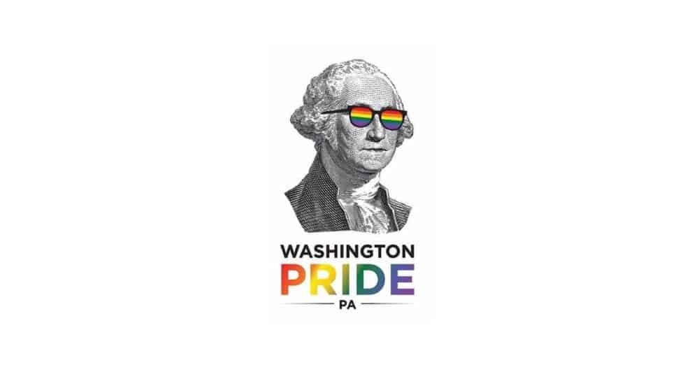 Washington PA Pride 2021