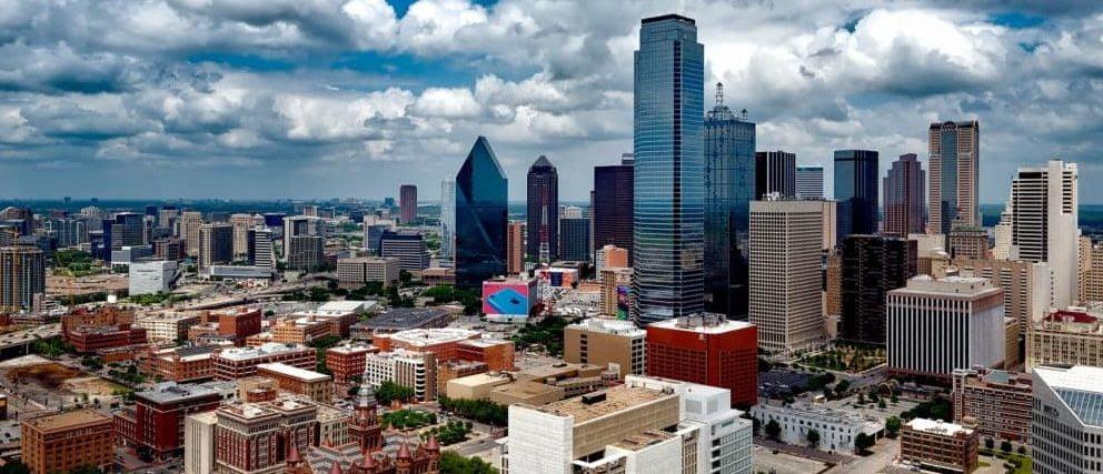 Ir para Dallas