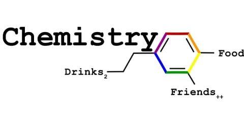 الكيمياء Restobar