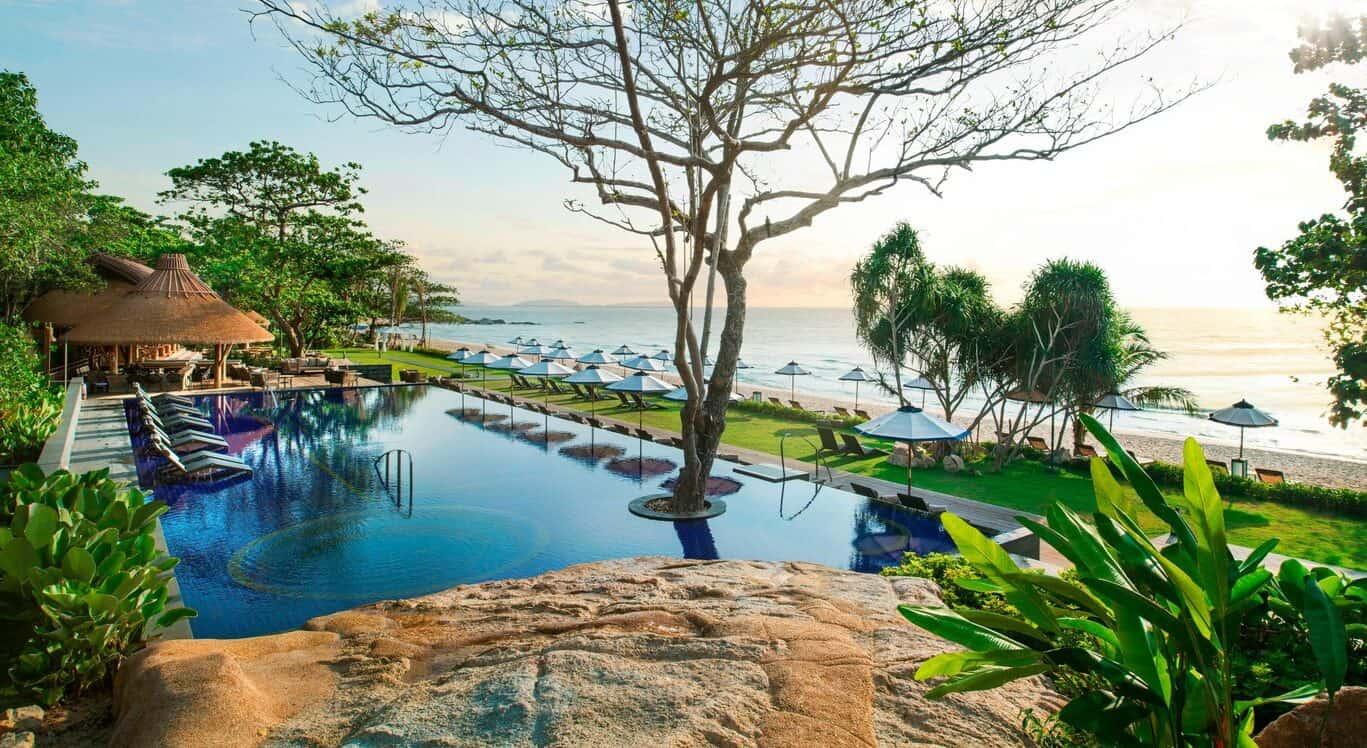 image de Vana Belle, A Luxury Collection Resort