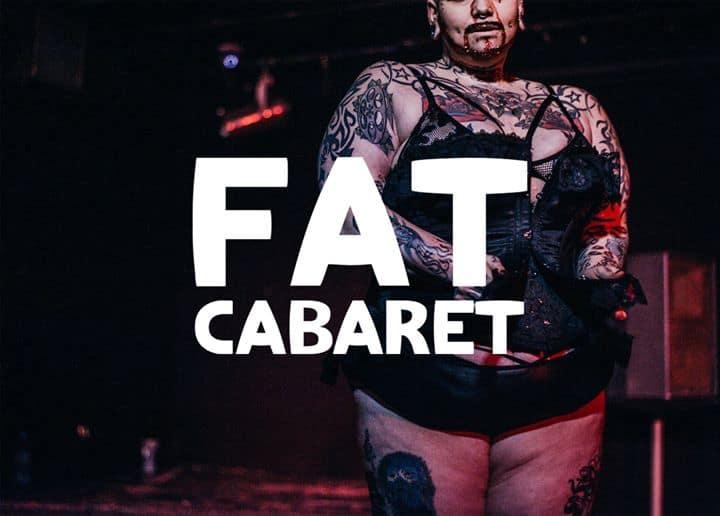 FAT Cabaret: Brighton Fringe Special (POSTPONED)