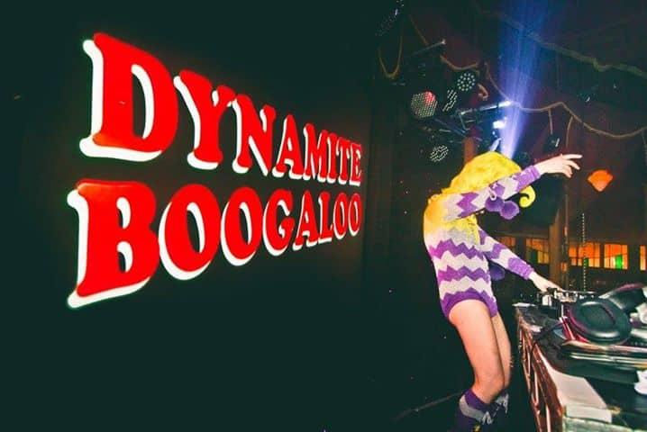 Dynamite Boogaloo