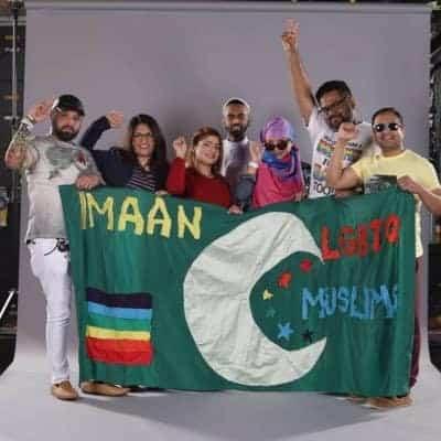 ImaanFest – Muslim Pride