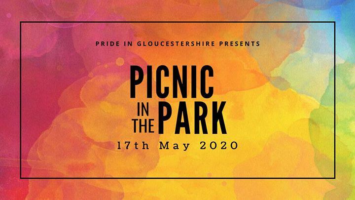 Pride in Gloucestershire – Picnic in the Park (POSTPONED)