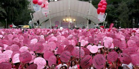 Pink Dot Singapura 2021