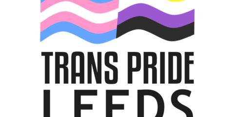 Trans pride Leeds