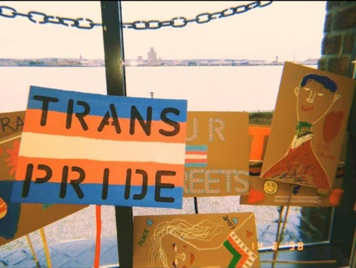 Liverpool TransPride 2020 (CANCELLED)