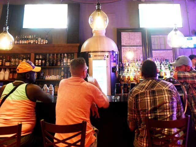 TravelGay recommandation Korner Lounge