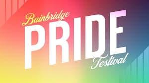 Bainbridge Pride 2021
