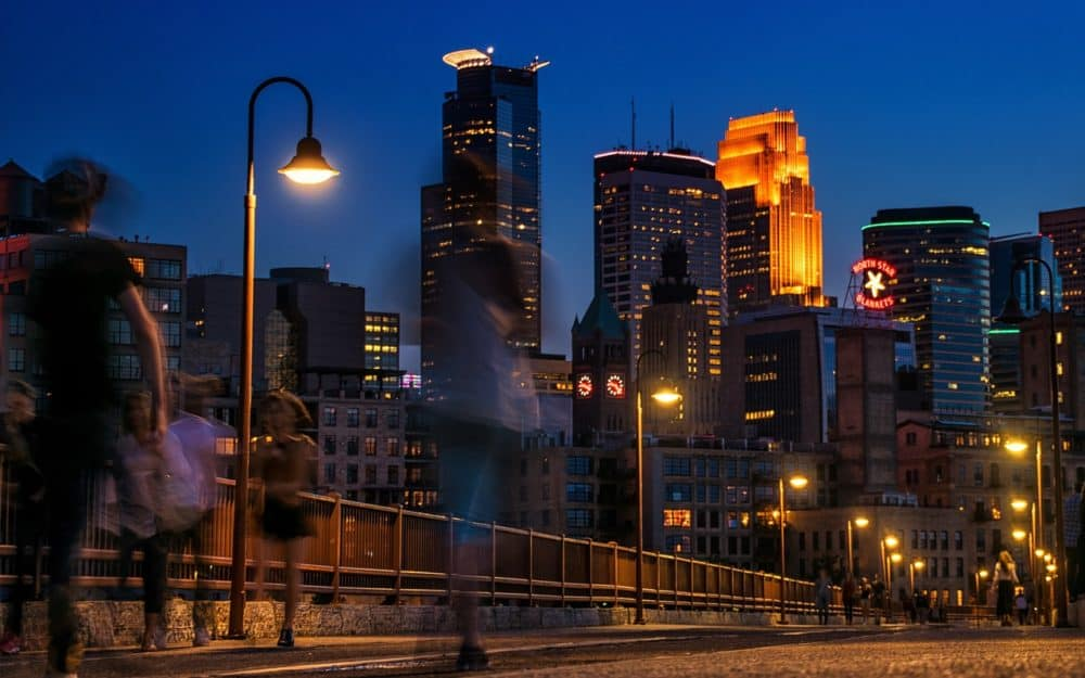Gay Minneapolis