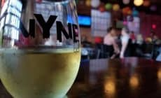 Nyne Bar