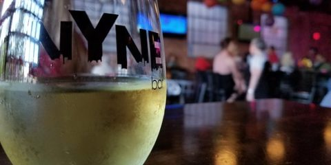 Nyne Bar & Bistro