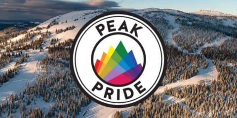 Peak Pride 2020