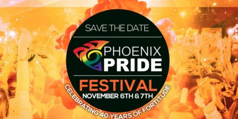 Fierté de Phoenix