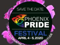 Phoenix Pride 2021