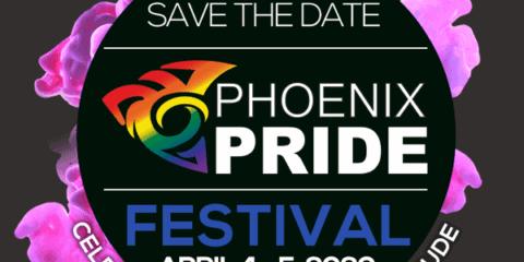 Phoenix Pride, Arizona 2020