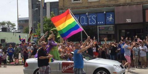 PrideFest Milwaukee 2020