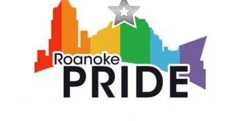 Roanoke Pride 2021
