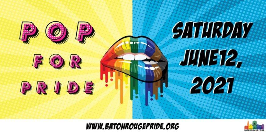 Baton Rouge Pride 2022