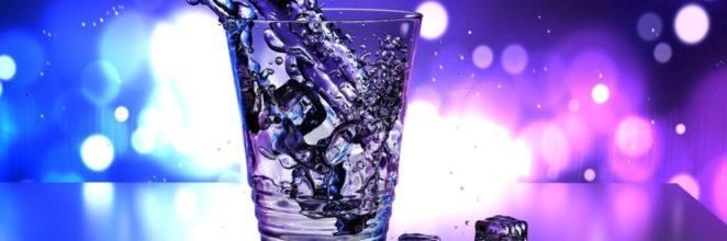 Temps pour boire un verre.