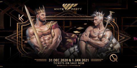 White Party BANGKOK 2021