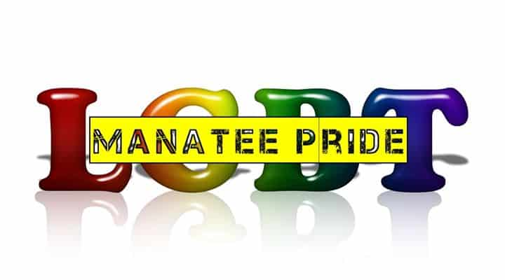 Manatee Pride 2021 (CANCELLED)