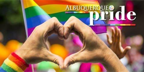 Orgullo de Albuquerque 2021