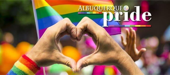 Albuquerque Pride 2020 (CANCELLED)