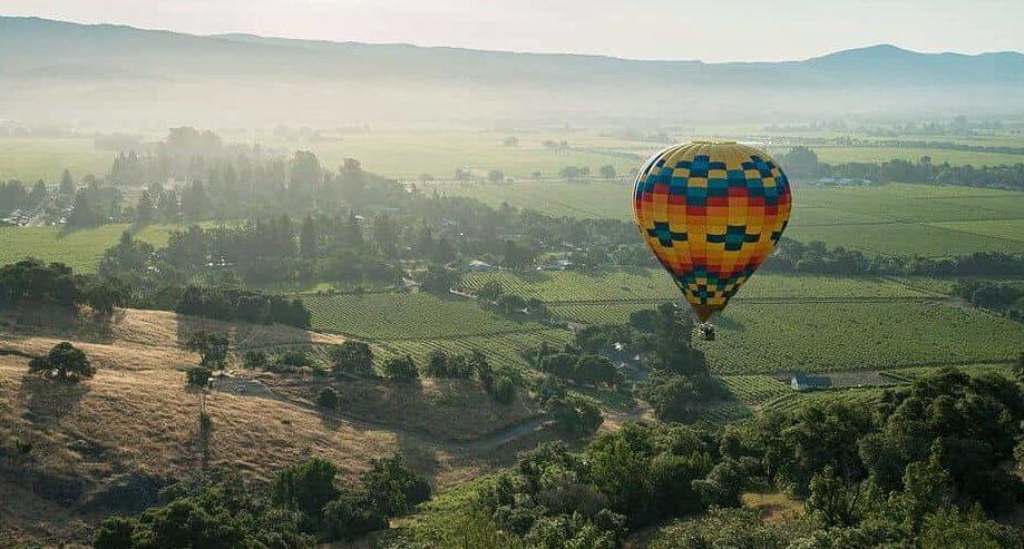 Napa Valley * Tours