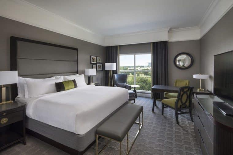 Charlotte · Hotels