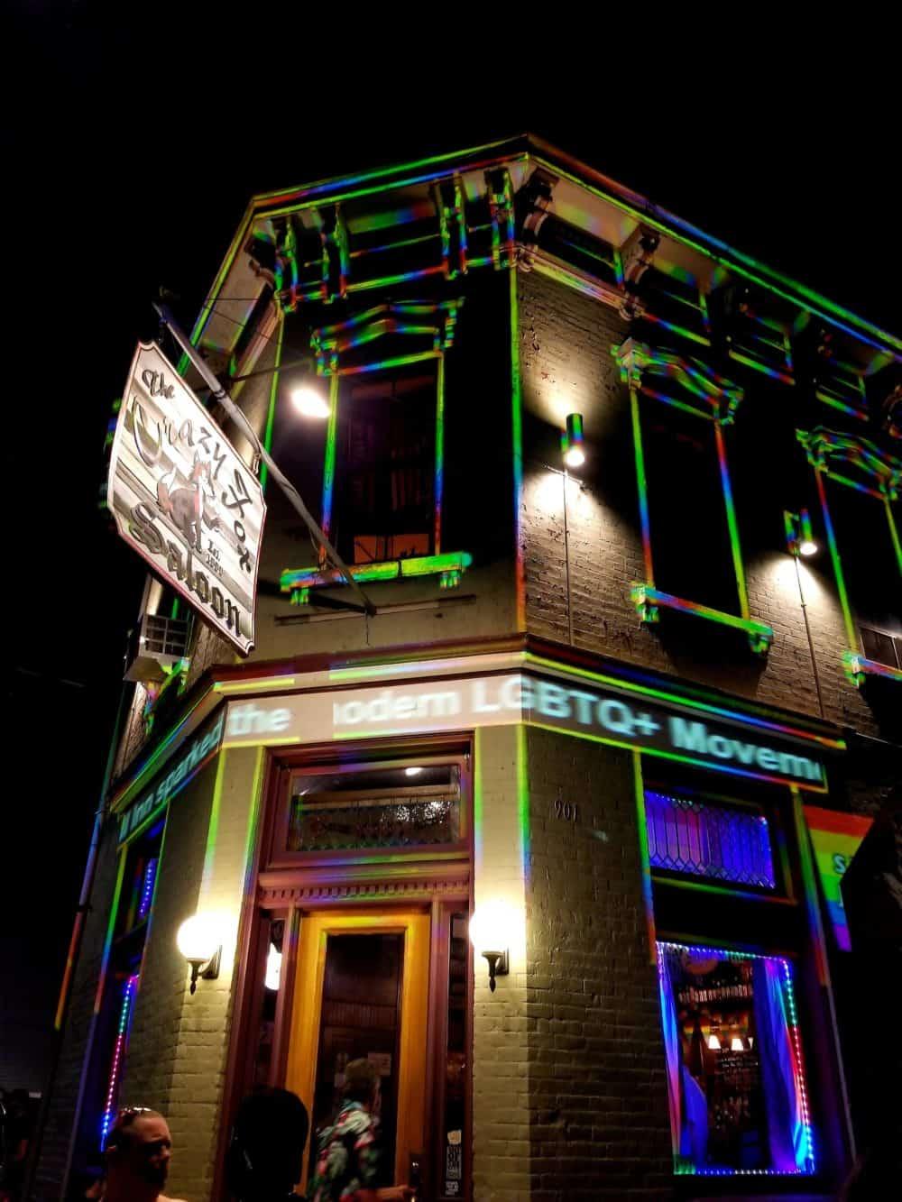Γκέι μπαρ στο Σινσινάτι