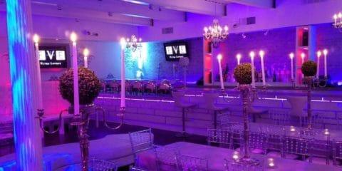 Eve Ultra Lounge