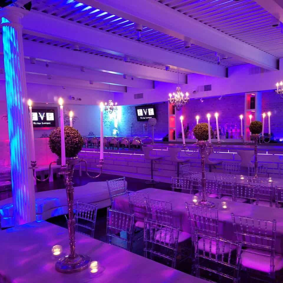 TravelGay recommendation Eve Ultra Lounge
