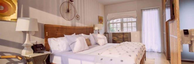 Een plek nodig om te overnachten?