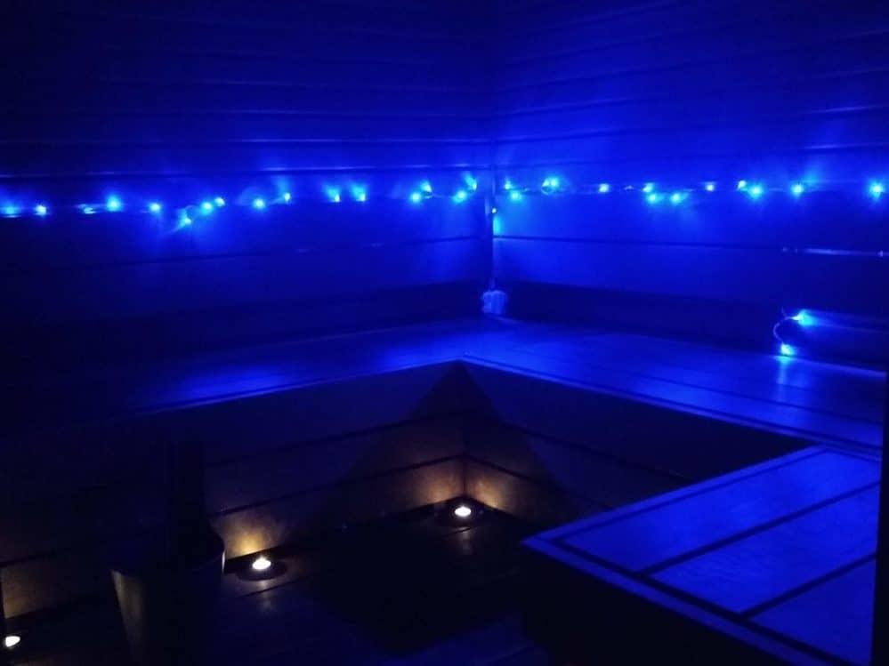 TravelGay anbefaling Julemandens hemmelige sauna