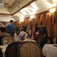 Napa Valley Wine Train with Gourmet Lunch