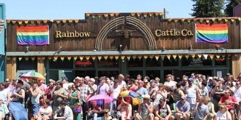 Rainbow Cattle Company