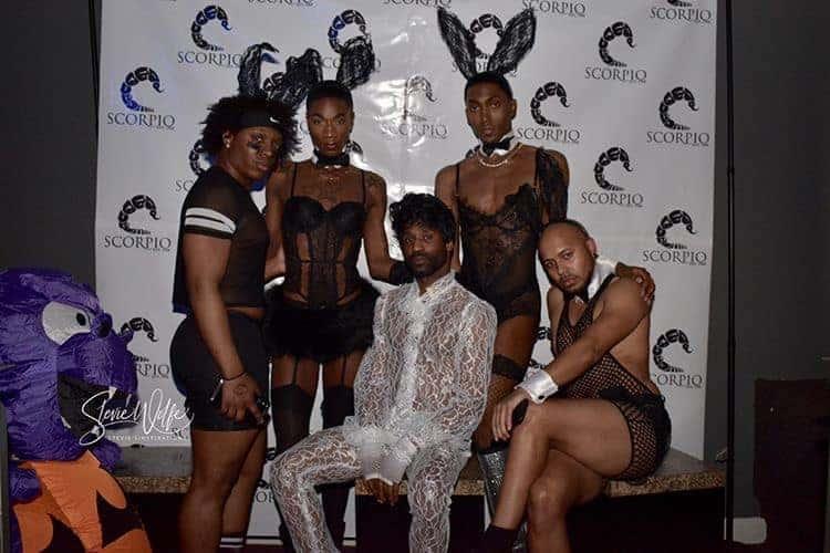 Charlotte Gay Dance Clubs