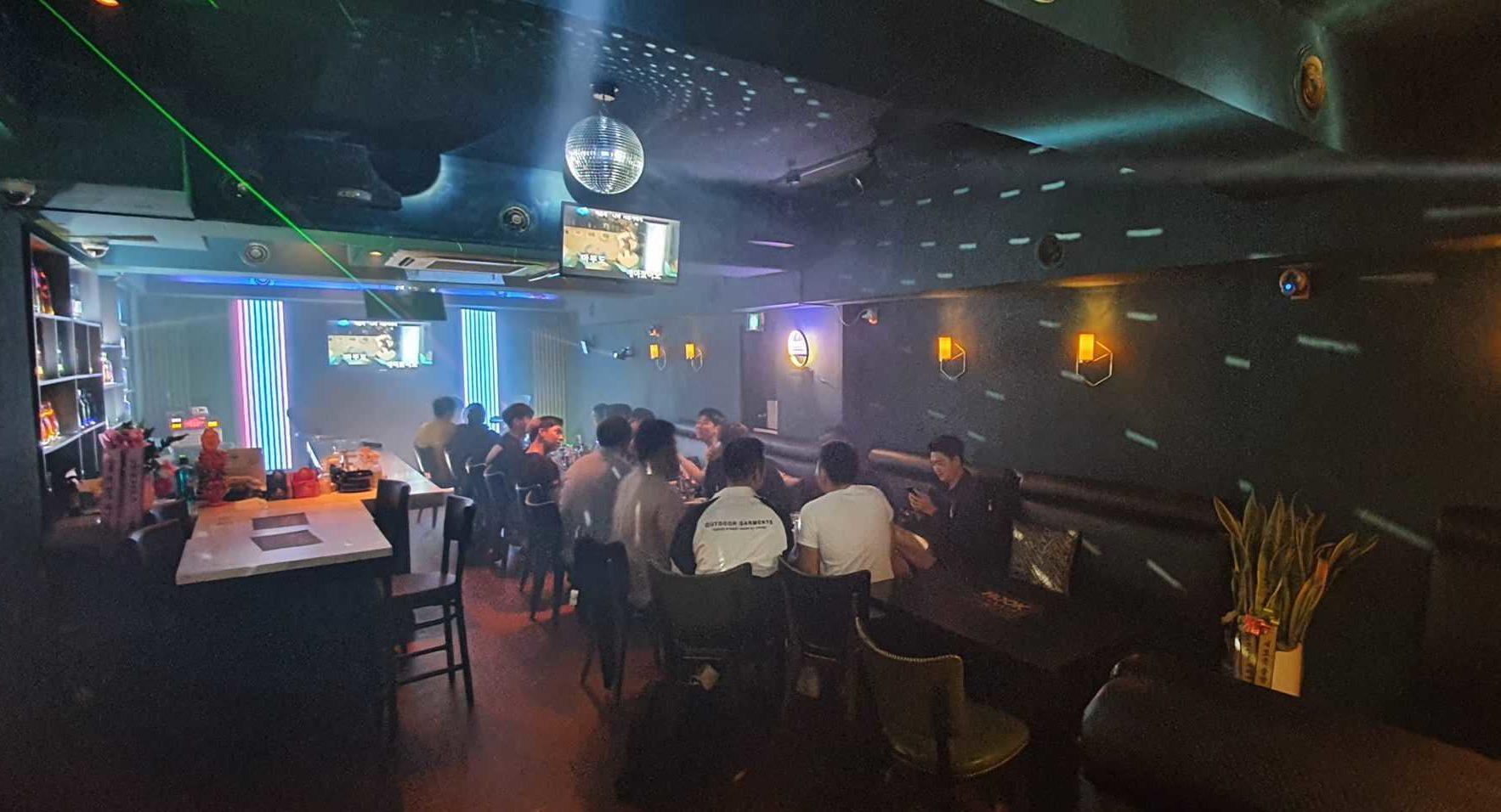 TravelGay anbefaling HOOK vis karaoke