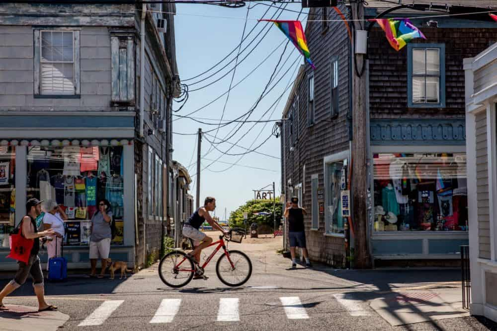 Gay Provincetown · Hotels