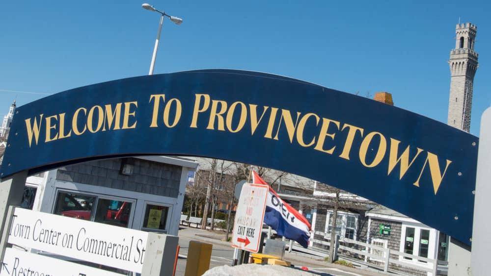 Guide gay de Provincetown