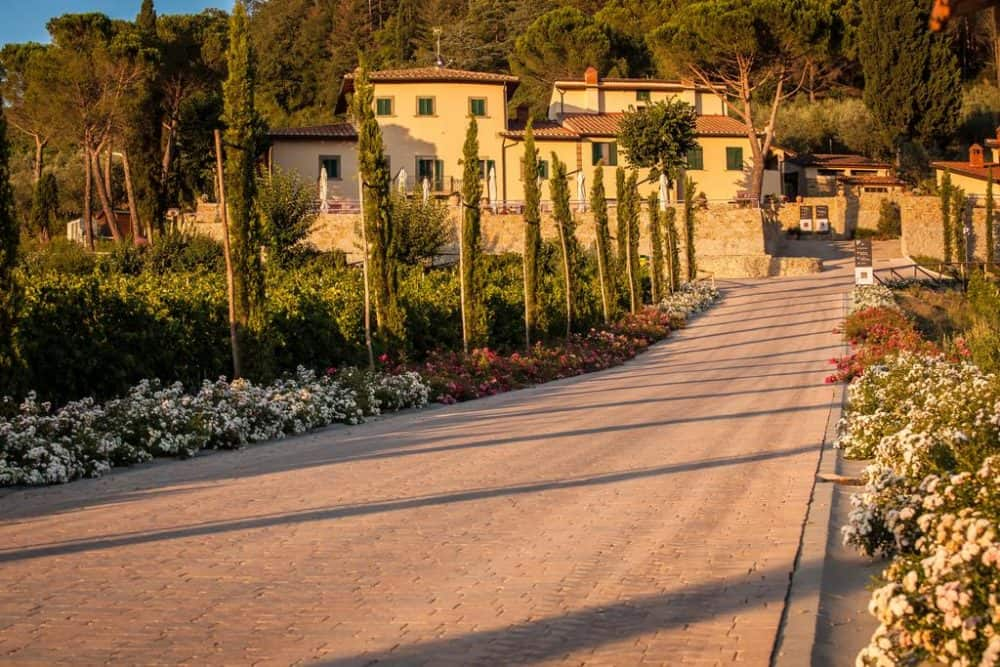 Arezzo · Hotels