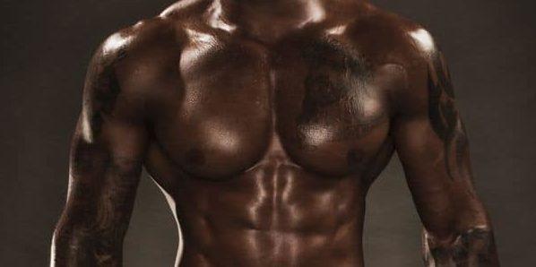 Massaggio maschile naturista Londra