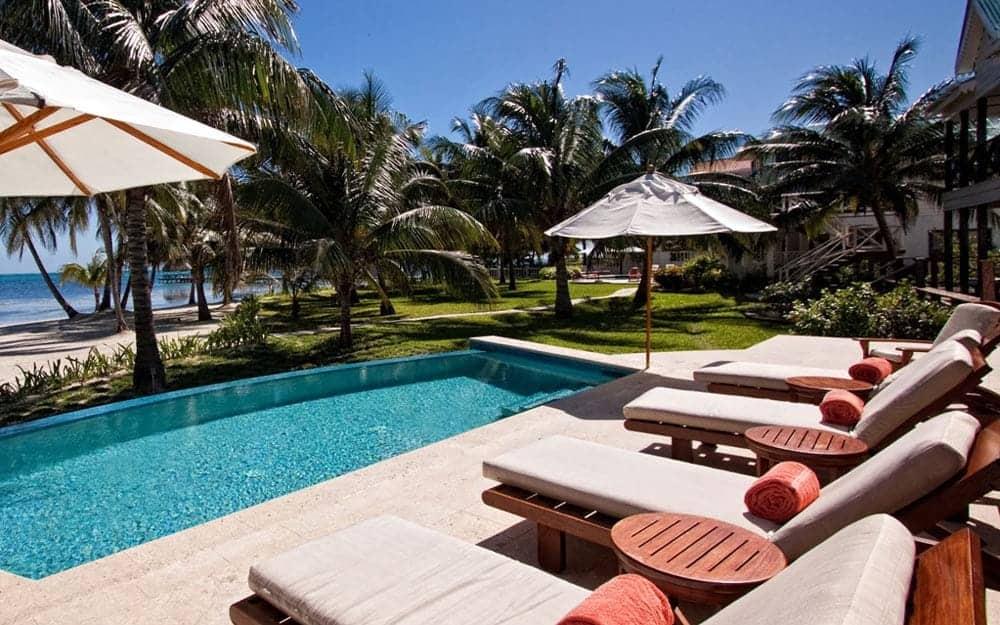 Belize · Hotels
